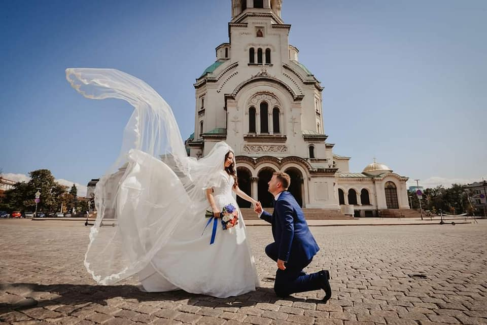 сватба-софия