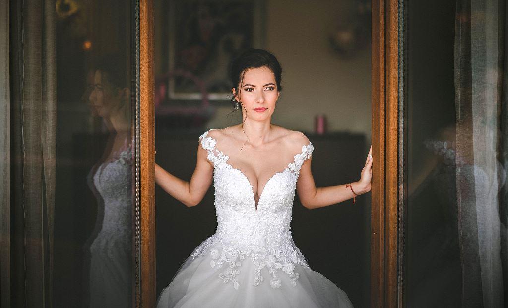 булчинска-рокля
