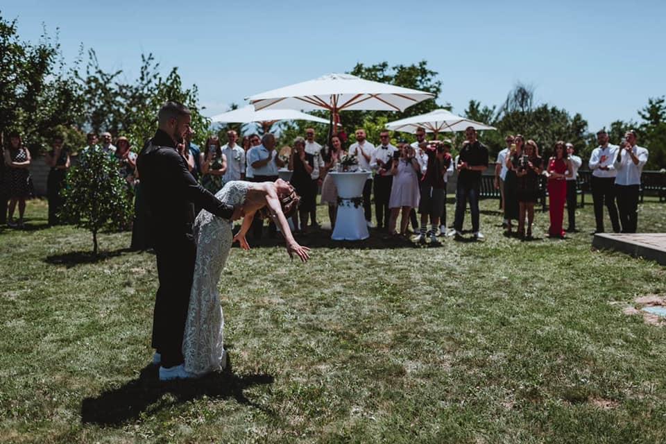 градинска-сватба