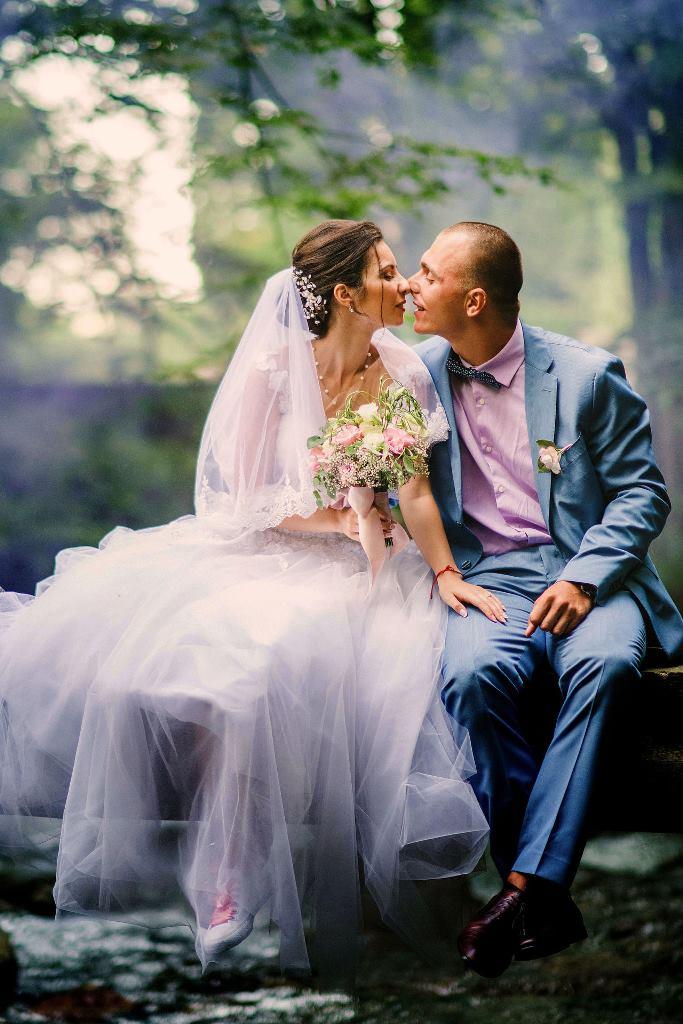 сватбен-фотограф
