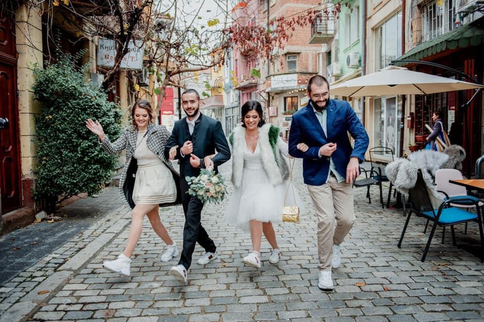 пловдив-стария-град-сватбена-фотосесия